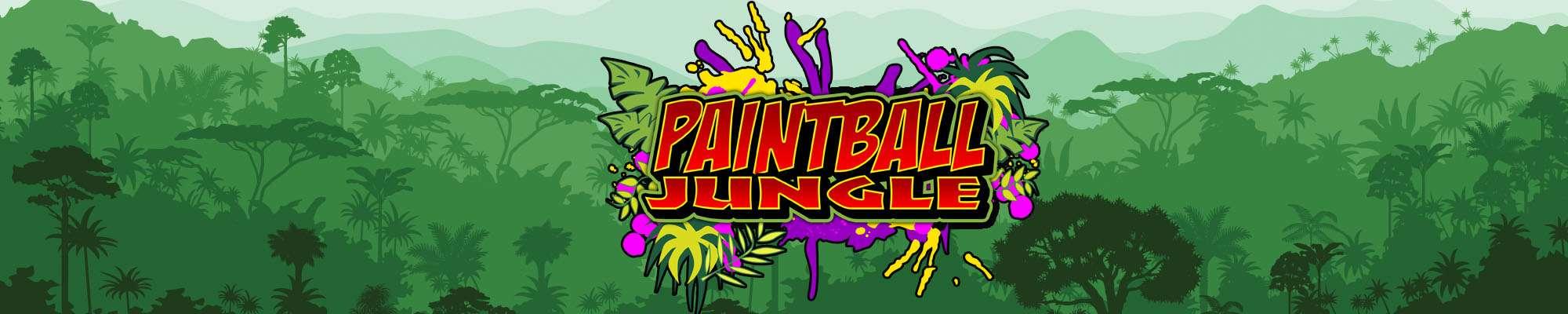 Paintball Jungle